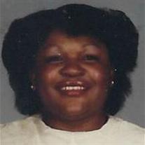 Lydia Estelle Harris