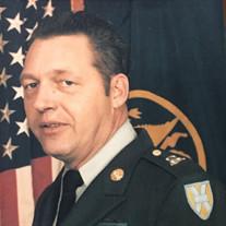Melvin Clay Dewitt