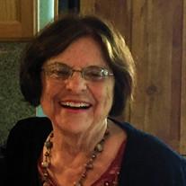 Pauline Wheeler