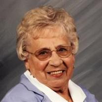 Jane E. DeWerth