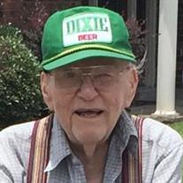 Harold Edgar Chastant Jr.