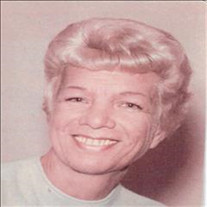 Lavonne K. Eaton Berry