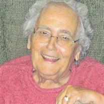 Mary  Saddoris