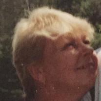 Sylvia Dawn Daddio