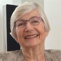 Sallie Joan Campbell