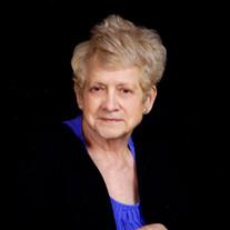 Marjorie W. Coyle