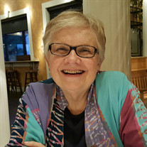 Marjorie Ann Horne