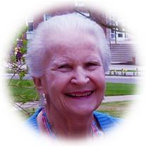 Carol Ann Kapp