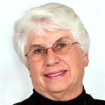 Marilyn  Mae Larson