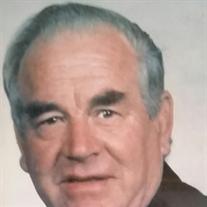 Walter William Worthington