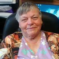 Patsy Ann Allmon