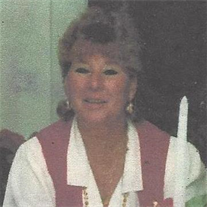 Gerd  Maria Pettersson