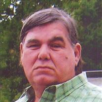 Charles Hallum
