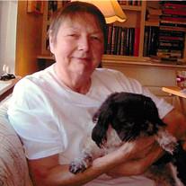 Anne Marie Hoke