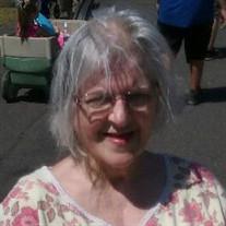 Bettie Ann Hopkins