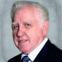Peter A. Economos