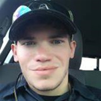 Tyler L. Standridge
