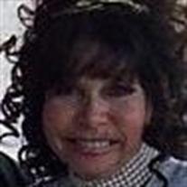Gertrude Joann Wood
