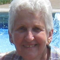 Evelyn Tibbetts