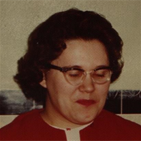 Glenda Bell Burhans