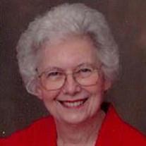 Frances Juell Whitt