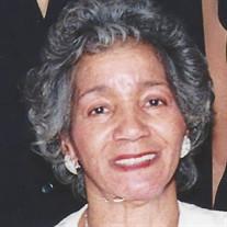 Mary Lois Babb