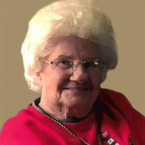 Ida Elizabeth Harr