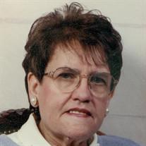 "Jacqueline R. ""Jackie"" Ross"