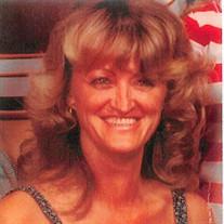 Carol Joanne Bruins