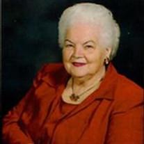 Ursula Ruth Armstrong
