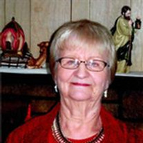 Phyllis Marie Barber