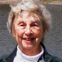 Virginia Judson