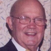 Dr. William John Collins