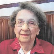 Catherine Jane Tewalt