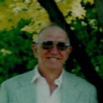 Carl W. Budrow