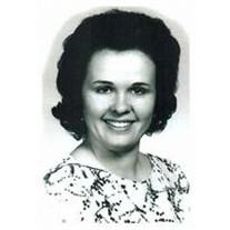 Peggy Joan Byrd