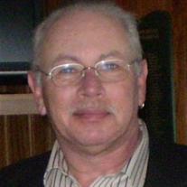 David Frederick Eggert Jr.