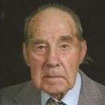 Charles J. Cauchy