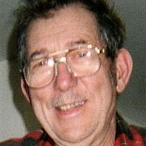 Merlin F. Koss