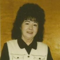 Doris E.  Siegfried