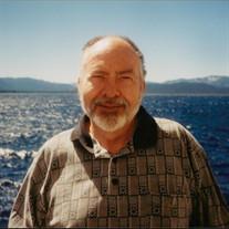 Vernon Delaine Jones