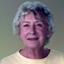 Nancy Ellen Gale