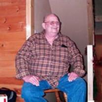 DeWayne Otis Hunter