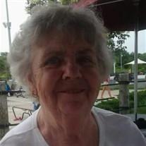 Patricia Anne Vaughn