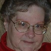 Janet Rose Martinez