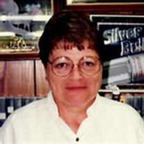 DeLaine Louise Sbresny