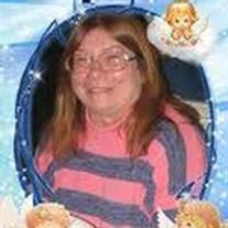 Cindy Sue Shanks
