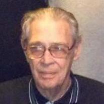 Gordon E. McNarland