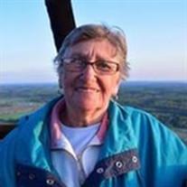 Deanna M. Vaughan