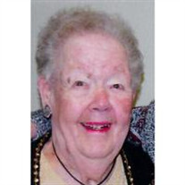 Hazel June Wilfong